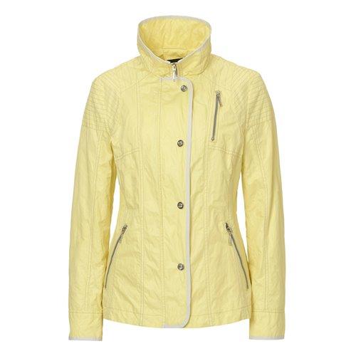 Żółta kurtka Gil Bret
