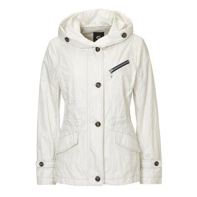 Biała kurtka Gil Bret