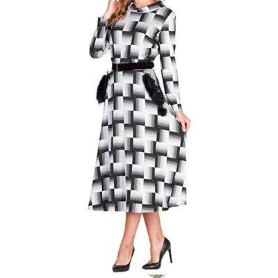 Sukienka POLA MONDI BY MERLA