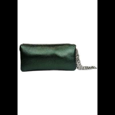 Zielony portfel BOCA
