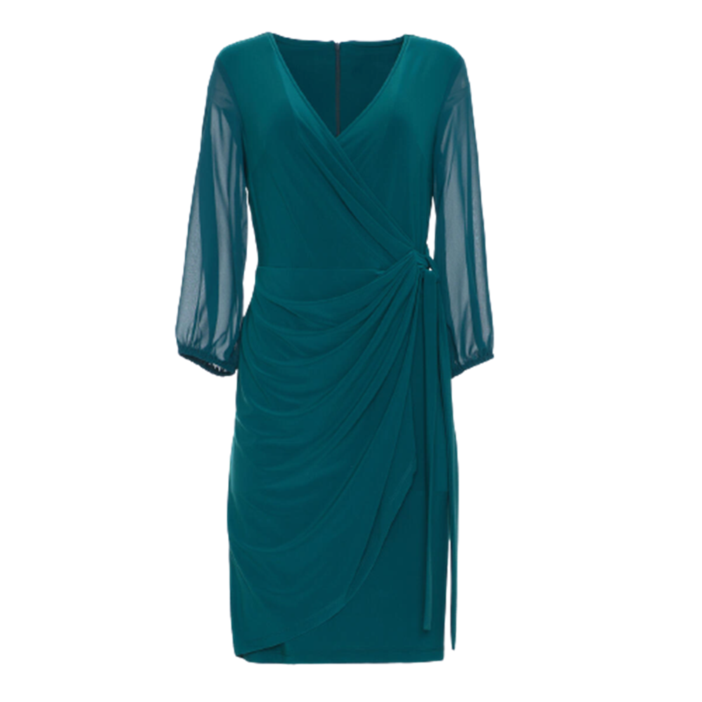 Wizytowa sukienka Joseph Ribkoff