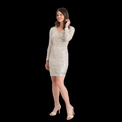 Koktajlowa sukienka Joseph Ribkoff