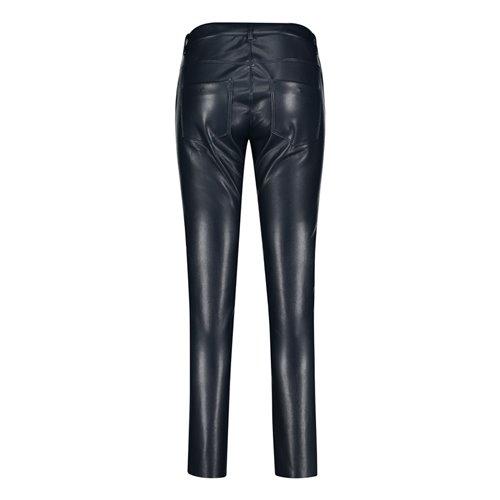 Granatowe spodnie BETTY&CO