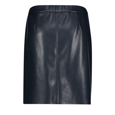 Granatowa spódnica BETTY & CO