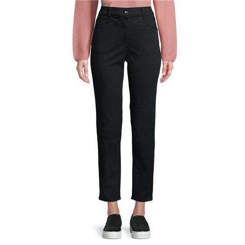 Czarne spodnie Betty Barclay