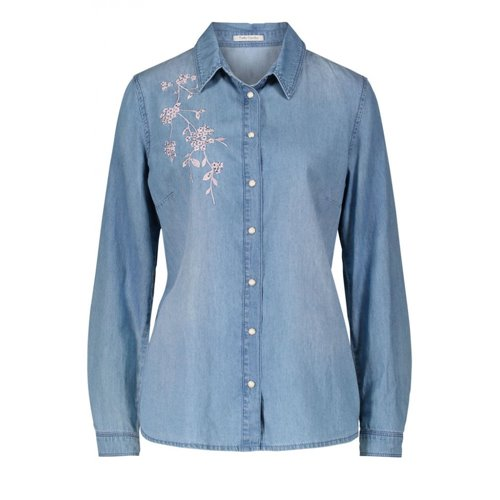 Jeansowa koszula Betty Barclay