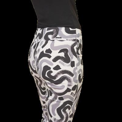 Wzorzyste spodnie Joseph Ribkoff