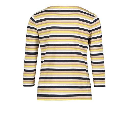 Kolorowa bluzka Betty Barclay