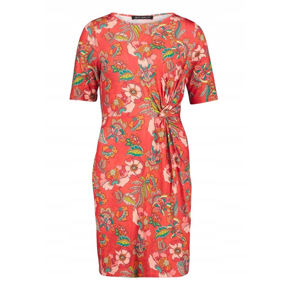 Sukienka w kwiaty Betty Barclay