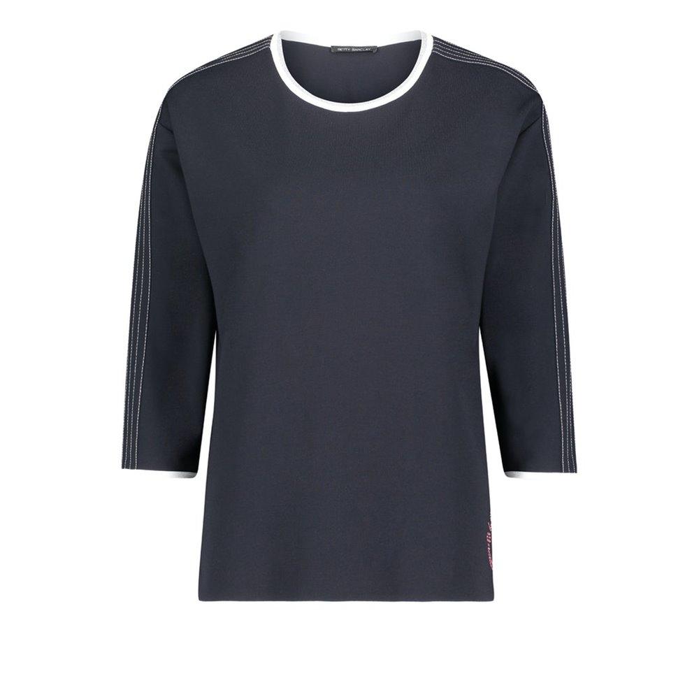 Granatowa bluza Betty Barclay