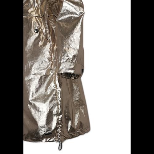 Długa kurtka z kapturem RINO & PELLE