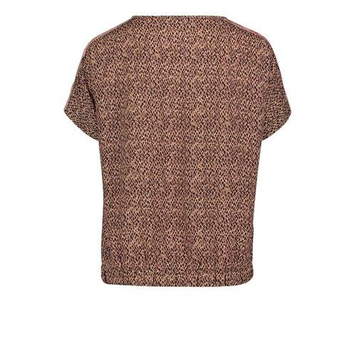 Nadrukowana bluzka Betty Barclay