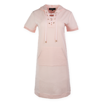 Sukienka z kapturem FUEGO Ananke