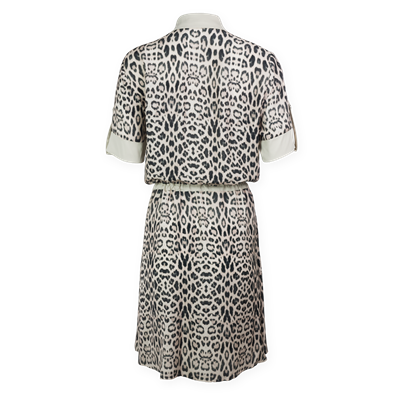 Panterkowa sukienka FUEGO WOMAN