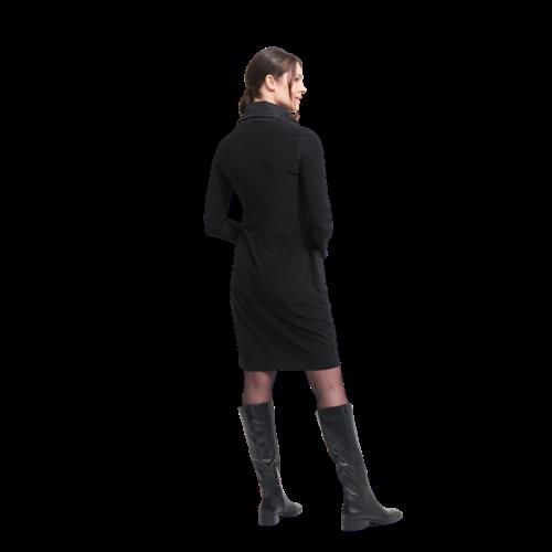 Sukienka z półgolfem Joseph Ribkoff