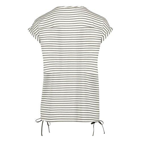 Bluzka wiskozowa z nadrukiem Betty Barclay