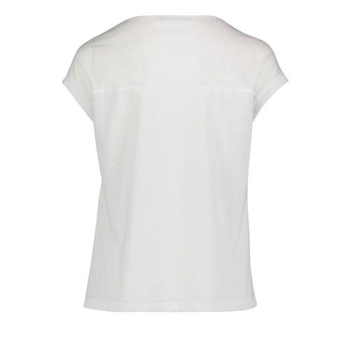 Bluzka lniana z nadrukiem Betty Barclay
