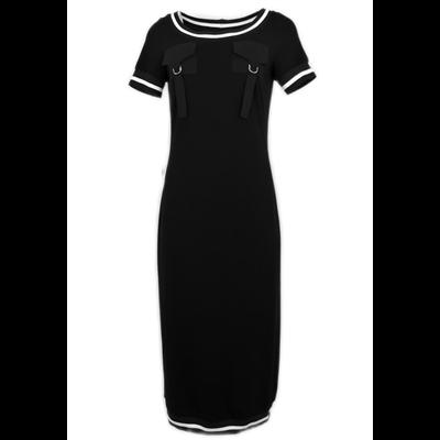 Dwuczęściowa sukienka POLA MONDI BY MERLA