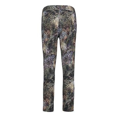 Spodnie z printem Betty Barclay