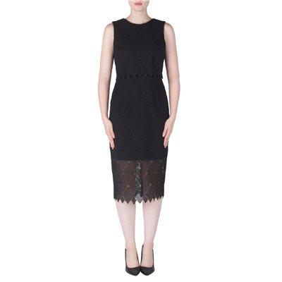 Koronkowa bawełniana sukienka Joseph Ribkoff
