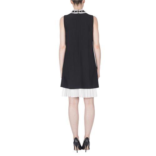 Sukienka Joseph Ribkoff zdobiona perełkami