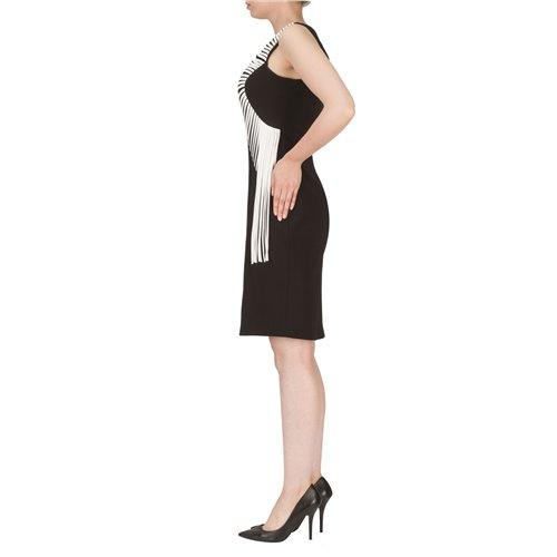 Sukienka w kolorze czarnym Joseph Ribkoff