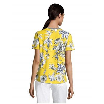 Wzorzysta bluzka Betty Barclay