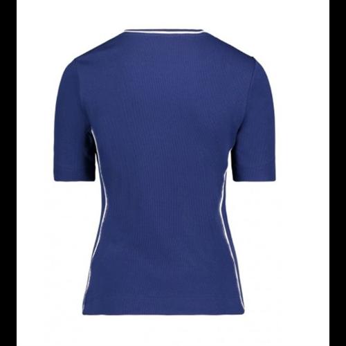 Kobaltowa bluzka Betty Barclay