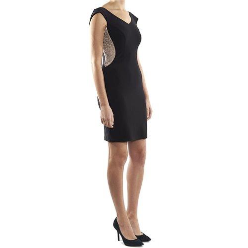 Czarna sukienka Joseph Ribkoff