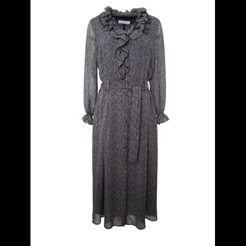 Długa sukienka  ALANA  marki POLA MONDI