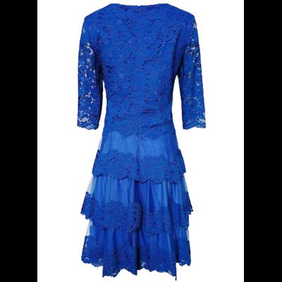 Koronkowa sukienka POLA MONDI  MOKAIT