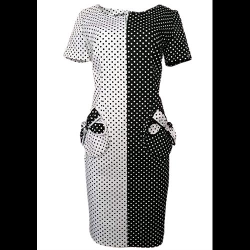 Sukienka POLA MONDI   BOŻENA