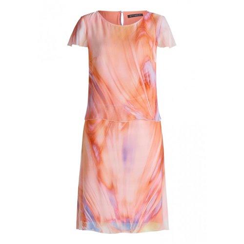 Wzorzysta sukienka Betty Barclay