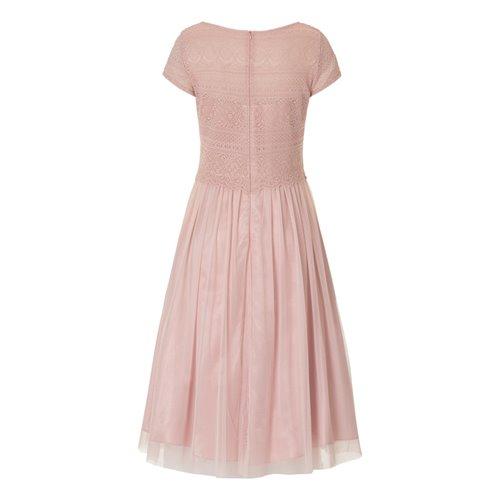 Koronkowa sukienka Vera Mont