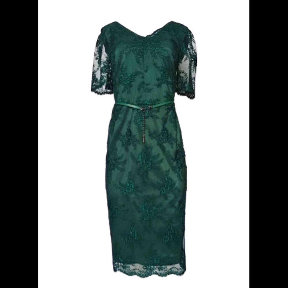 Koronkowa sukienka Natali Dler