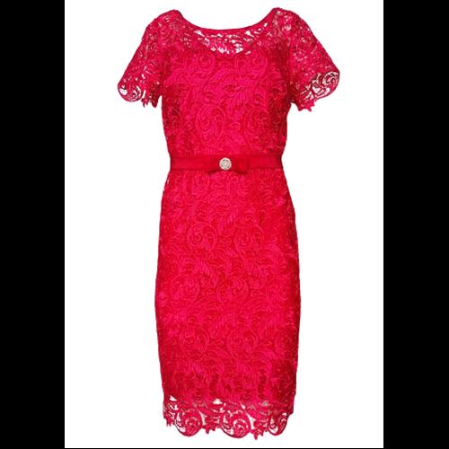 Koronkowa sukienka Marselini