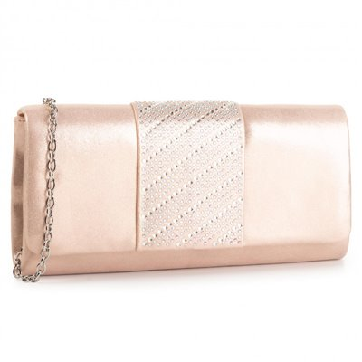 Różowa torebka  MENBUR  846800038